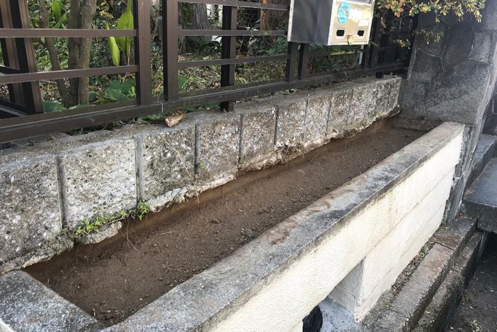 神戸市須磨区 H様邸の施工中の写真4