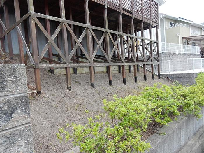 神戸市須磨区 M様邸 のアフター画像1