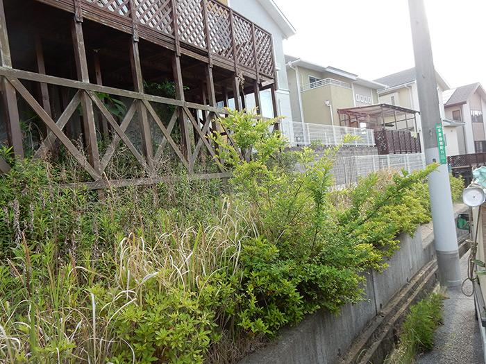 神戸市須磨区 M様邸 のビフォー画像1