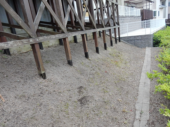 神戸市須磨区 M様邸 のアフター画像2