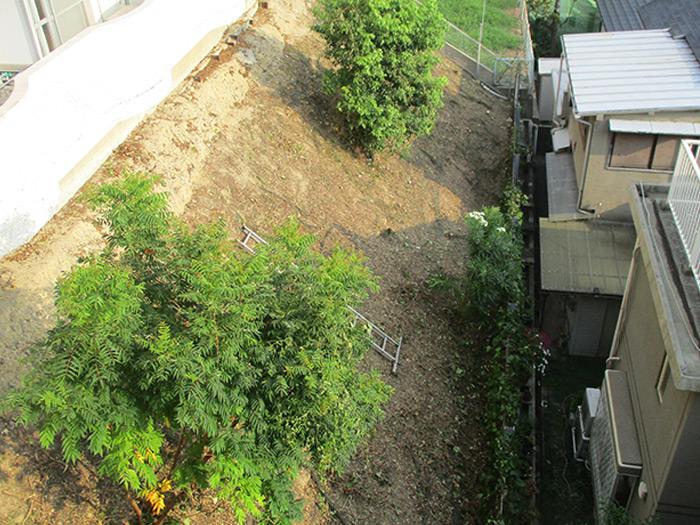神戸市垂水区 のアフター画像1