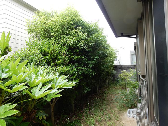 神戸市垂水区 A様邸 のビフォー画像2