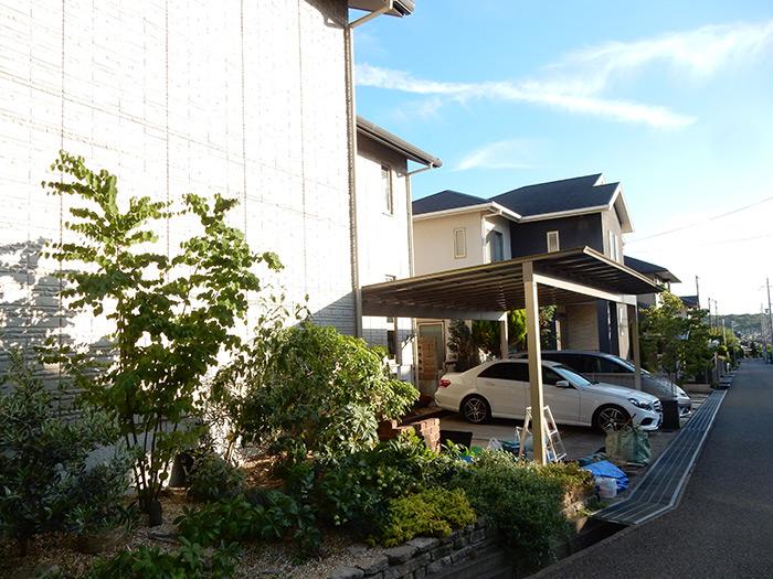 神戸市西区 O様邸 のアフター画像1