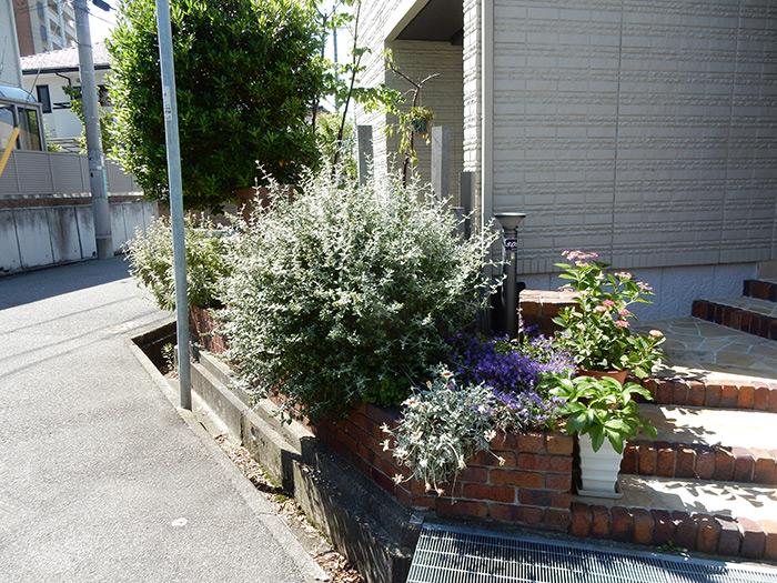 神戸市西区 O様邸 のビフォー画像2