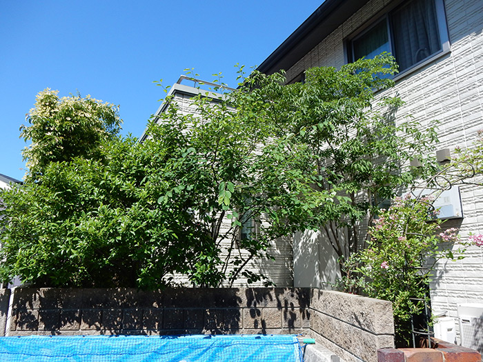 神戸市西区 O様邸 のビフォー画像5