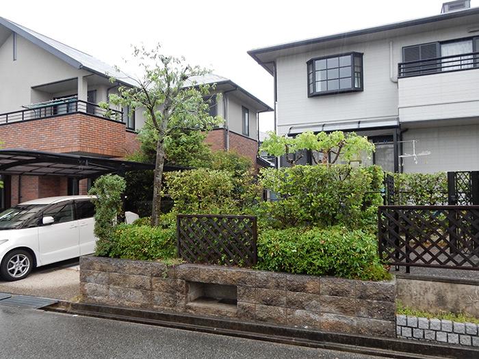 神戸市西区 I様邸 のアフター画像1
