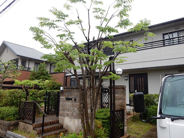 神戸市西区 I様邸 のアフター画像2