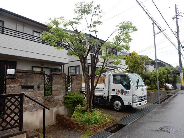 神戸市西区 I様邸 のアフター画像3
