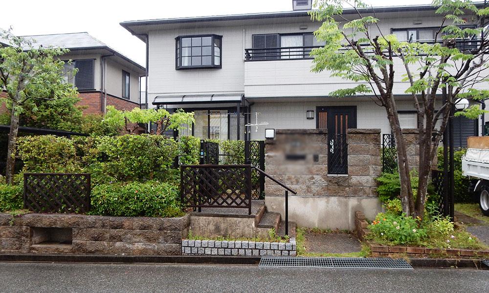 神戸市西区 I様邸