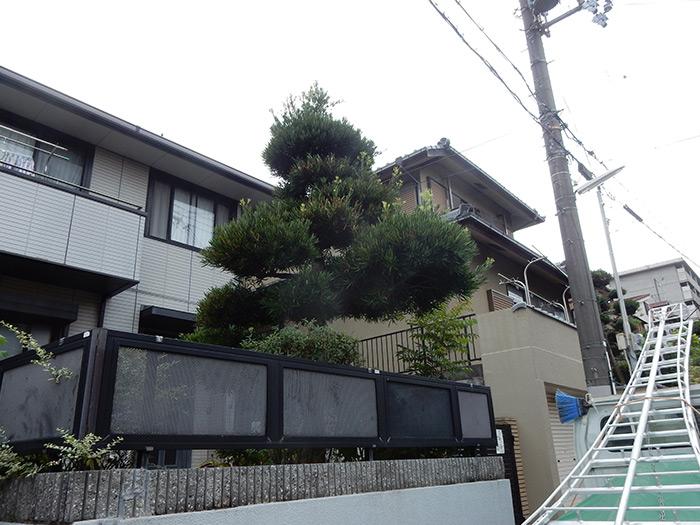 神戸市垂水区 S様邸 のビフォー画像1