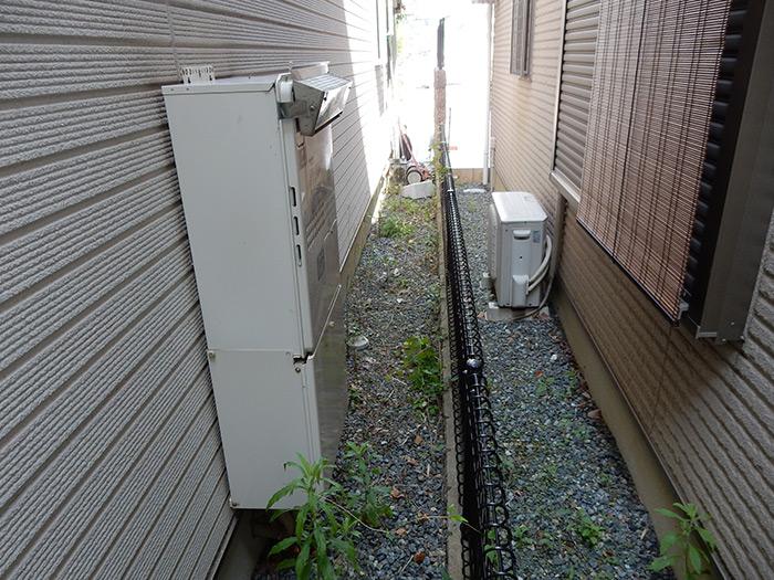 神戸市垂水区 H様邸 のビフォー画像4