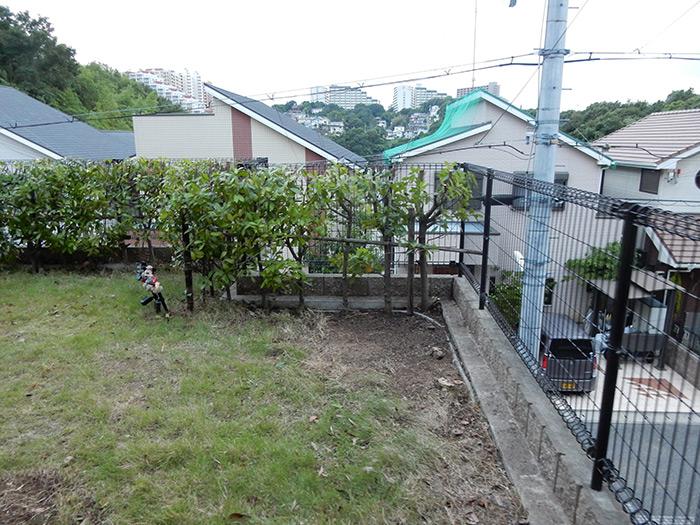 神戸市垂水区 H様邸 のアフター画像9