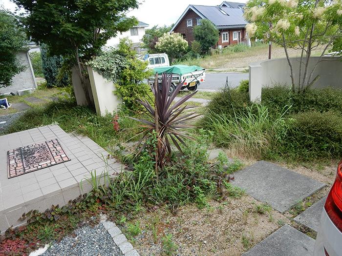 神戸市垂水区 K様邸 のビフォー画像1