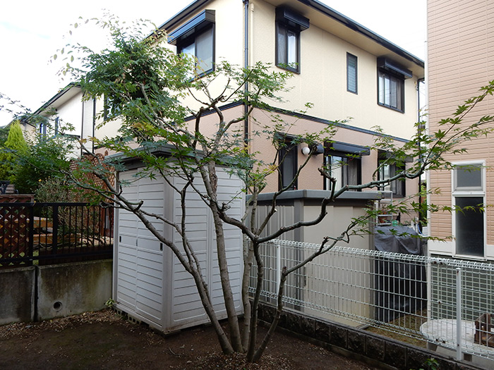 神戸市須磨区 F様邸 のアフター画像3