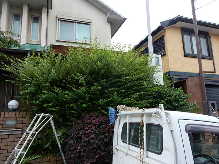 神戸市須磨区 F様邸 のビフォー画像6