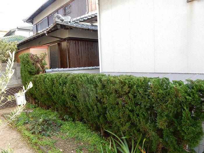 神戸市須磨区 I様邸 のアフター画像4