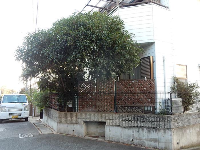 神戸市垂水区 O様邸 のビフォー画像5