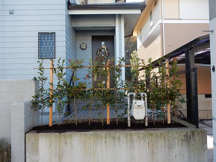 神戸市西区 H様邸 のアフター画像1