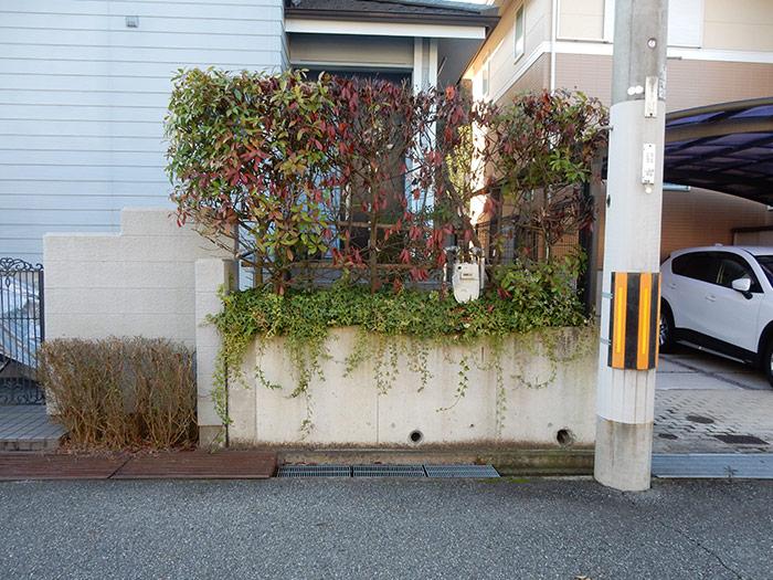 神戸市西区 H様邸 のビフォー画像1