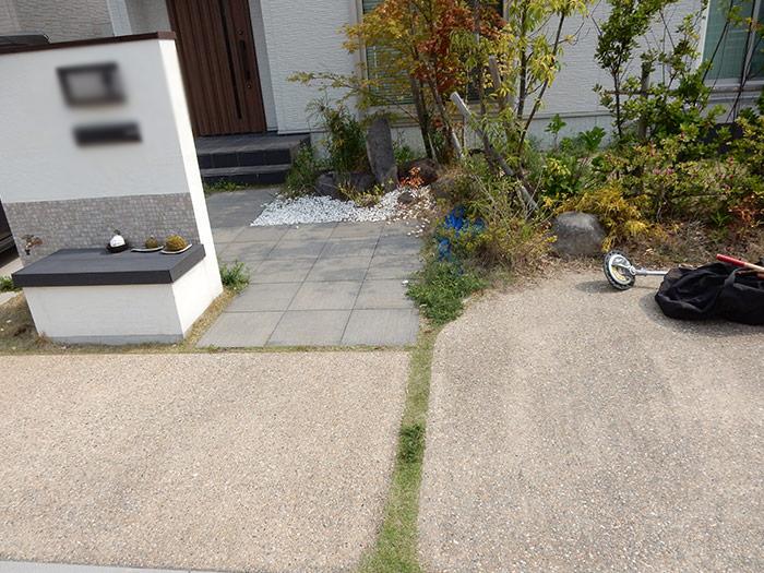 神戸市垂水区 S様邸 のビフォー画像4