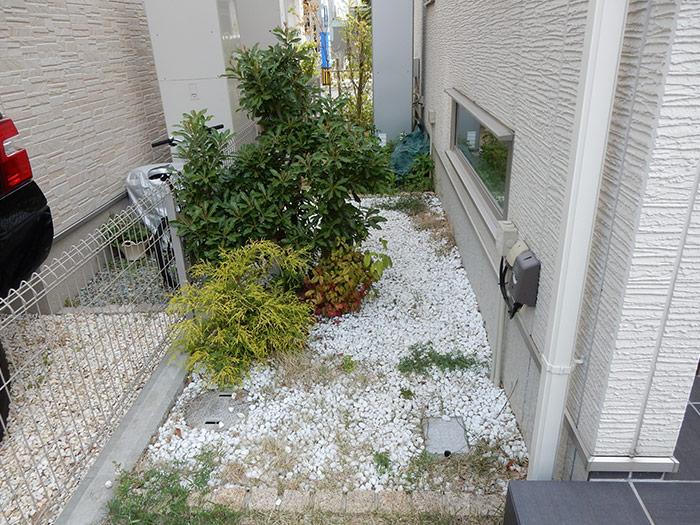 神戸市垂水区 S様邸 のビフォー画像7