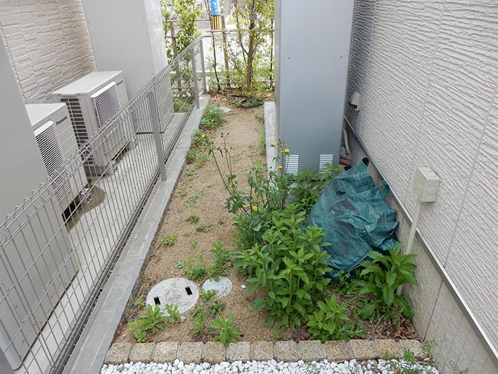 神戸市垂水区 S様邸 のビフォー画像8