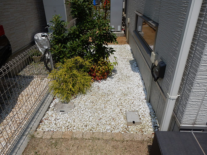 神戸市垂水区 S様邸 のアフター画像9