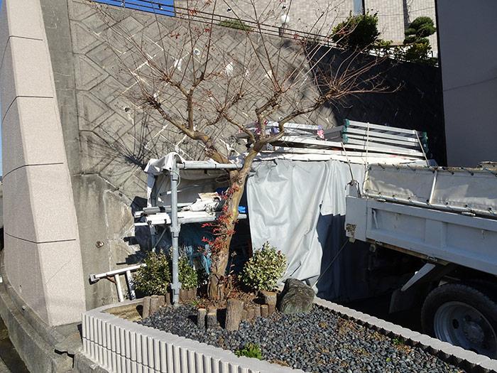 神戸市西区 S様邸 のビフォー画像1