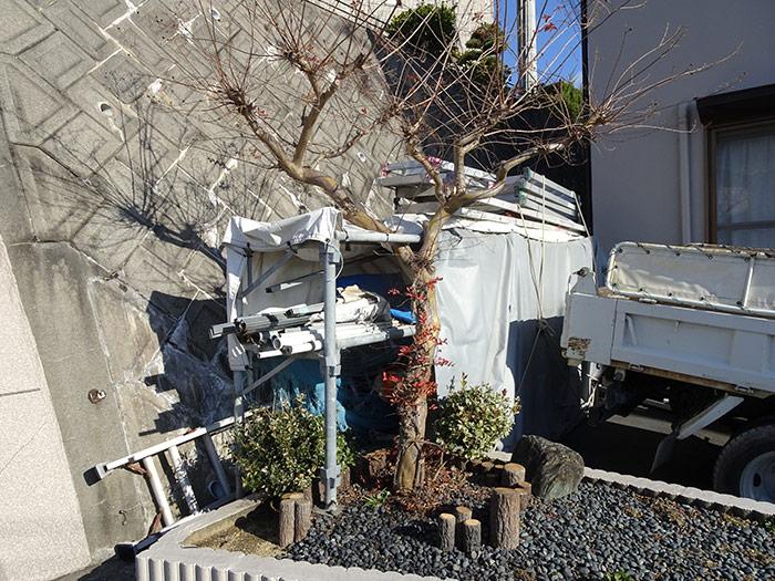 神戸市西区 S様邸 のビフォー画像2