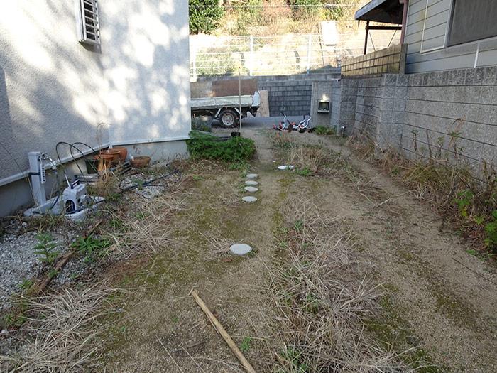 神戸市須磨区 Y様邸 のビフォー画像9