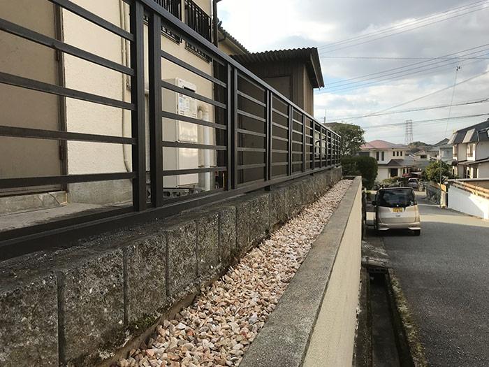 神戸市須磨区 H様邸 のアフター画像3
