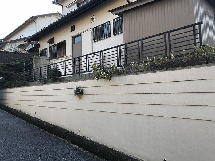 神戸市須磨区 H様邸 のビフォー画像4