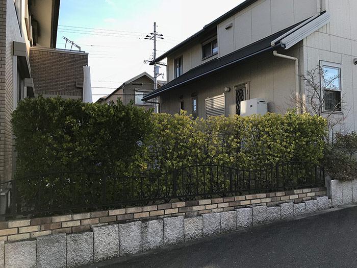 神戸市西区 M様邸 のビフォー画像1