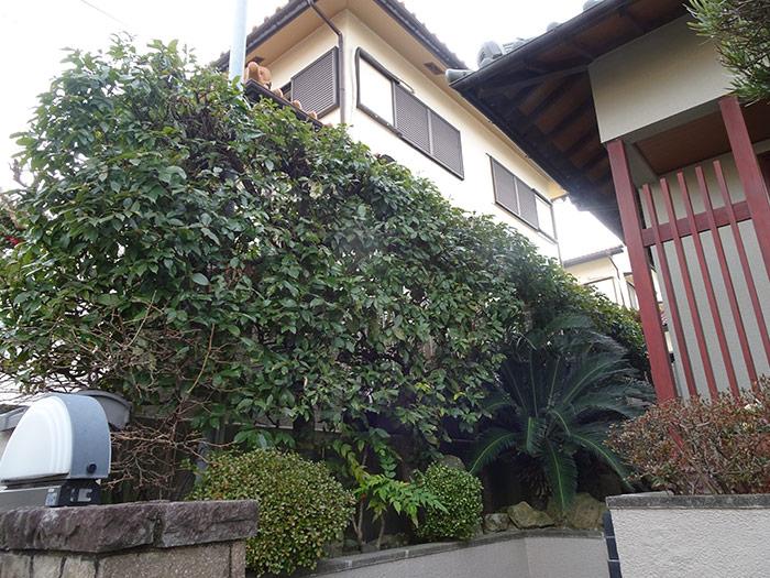 神戸市垂水区 K様邸 のビフォー画像2