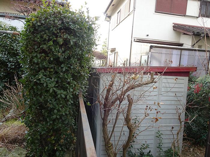 神戸市垂水区 K様邸 のビフォー画像6
