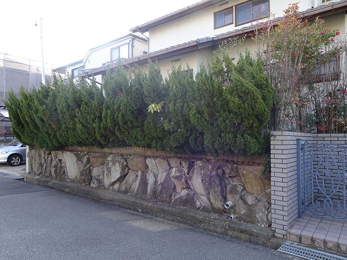 神戸市垂水区 F様邸 のビフォー画像1