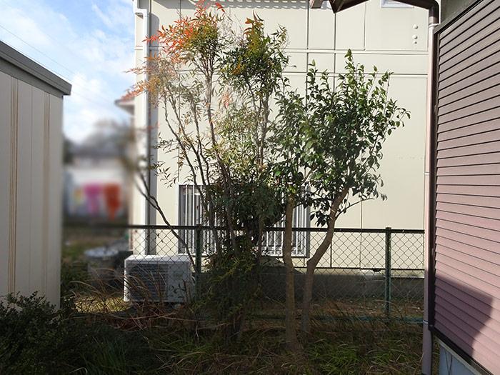 神戸市垂水区 F様邸 のビフォー画像3