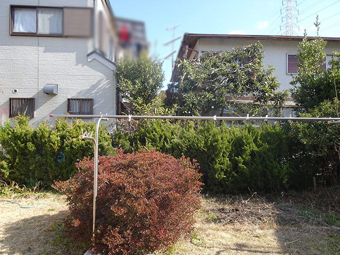 神戸市垂水区 F様邸 のビフォー画像5