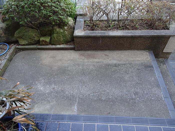 神戸市垂水区 K様邸 のビフォー画像5