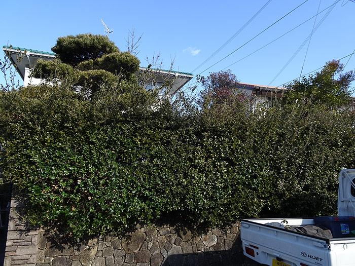 神戸市西区 F様邸 のビフォー画像1
