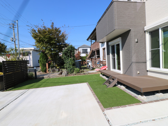 神戸市西区 H様邸 のアフター画像3