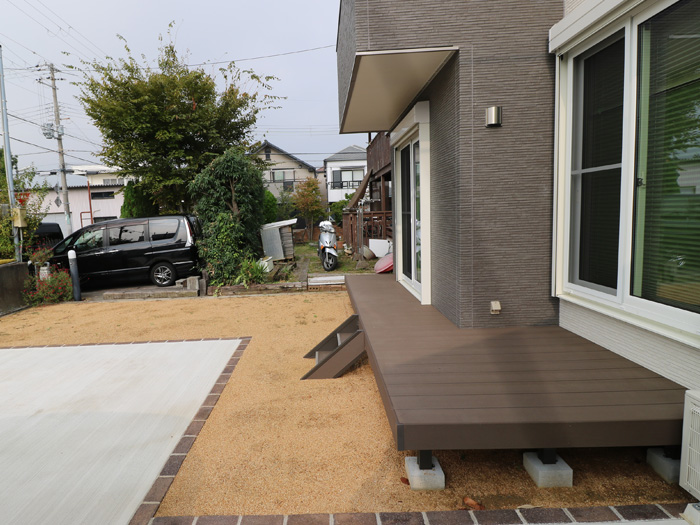 神戸市西区 H様邸 のビフォー画像3