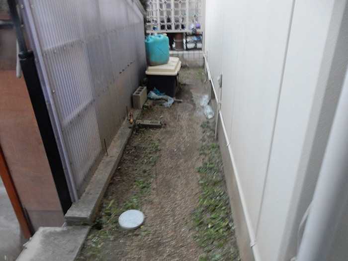 神戸市垂水区 N様邸 のアフター画像7