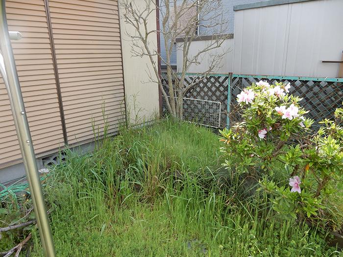 神戸市垂水区 N様邸 のビフォー画像9