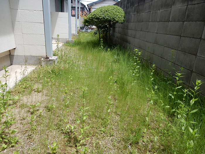 神戸市垂水区 O様邸 のビフォー画像7