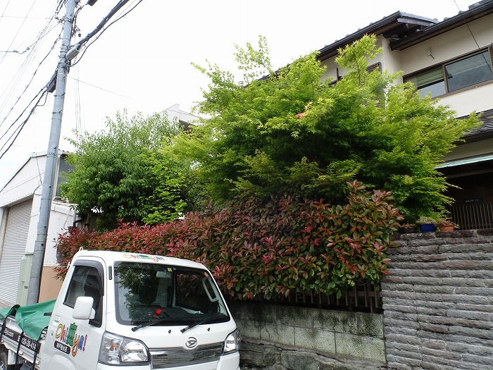 神戸市垂水区 T様邸 のビフォー画像3