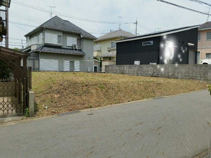 三木市志染町H様 草刈作業 のアフター画像1