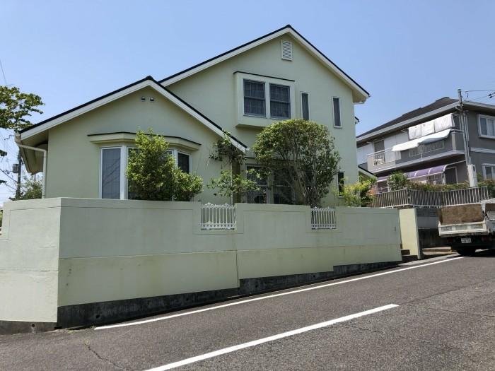 神戸市西区H様邸 伐採他作業 のアフター画像2