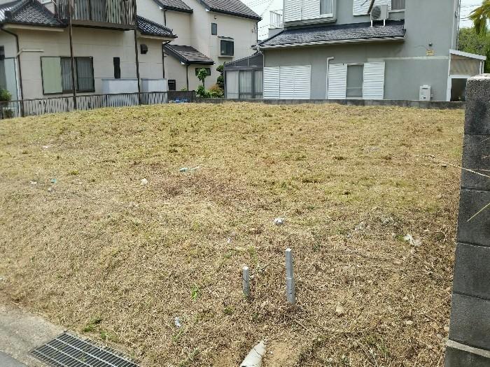 三木市志染町H様 草刈作業 のアフター画像2
