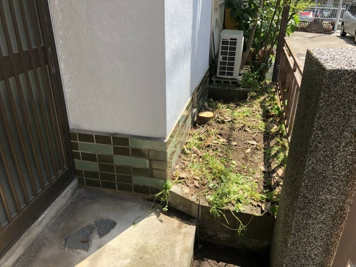 神戸市垂水区 H様邸 のアフター画像2